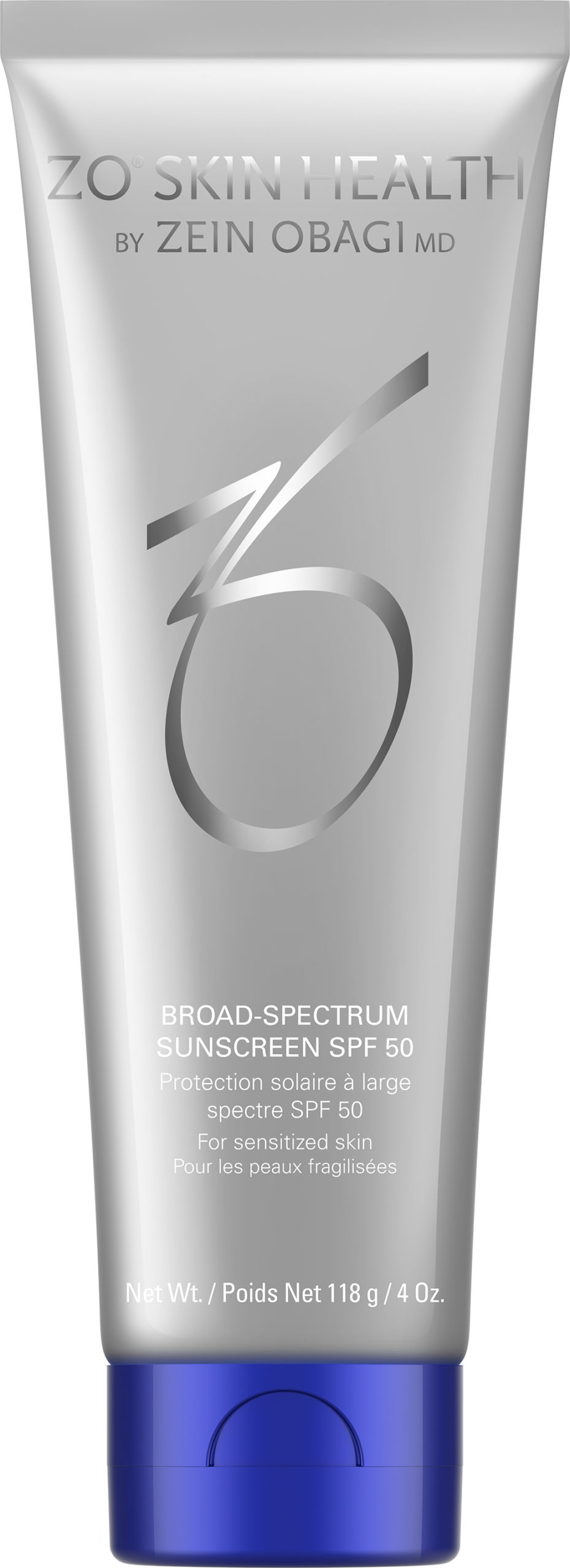 Broad Spectrum Sunscreen SPF 50