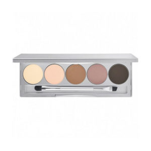 Mineral Eye & Brow Palette   ZGT Helon