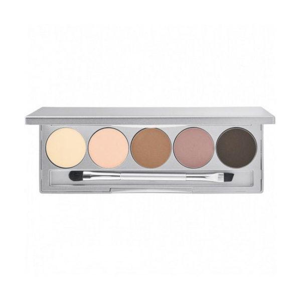 Mineral Eye & Brow Palette | ZGT Helon