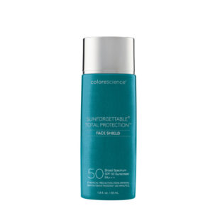 Sunforgettable Total Protection Face Shield SPF 50 | ZGT Helon