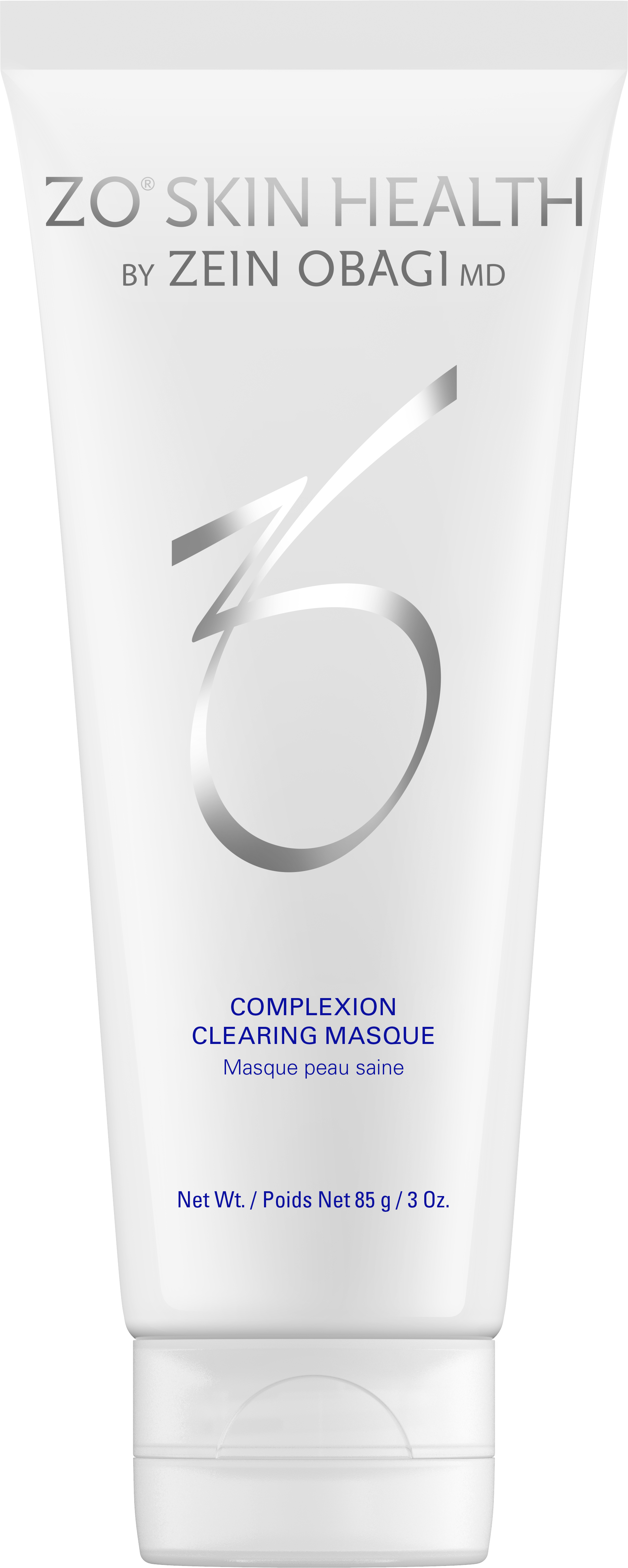 Complexion Clearing Masque