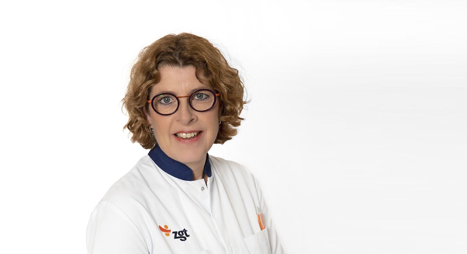 Ingrid Rijckenberg