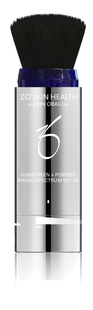 Sunscreen + Powder SPF 30