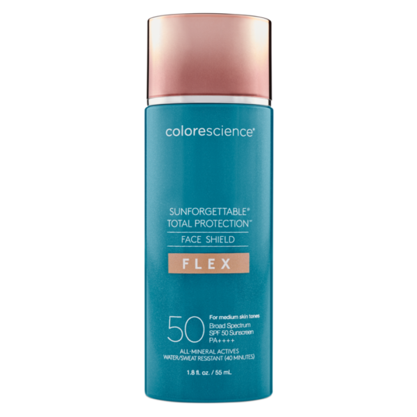 Sunforgettable Total Protection Face Shield FLEX SPF 50